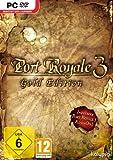 Port Royale 3 Gold Edition - [PC]