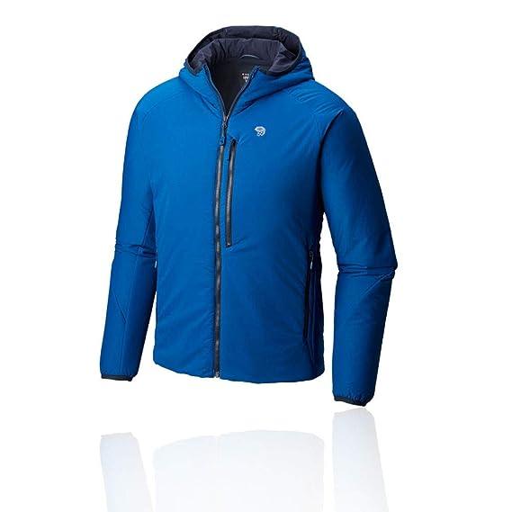 Mountain Hardwear KOR Strata Hooded Chaqueta - AW18 - S