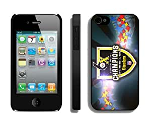 NFL Pittsburgh STEELERS iPhone 4 4S Case 028 iPhone 4 Cases
