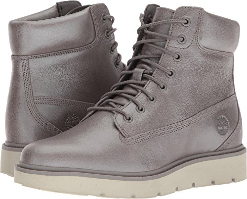 Steeple Lace Up Boots (Timberland Womens Kenniston 6