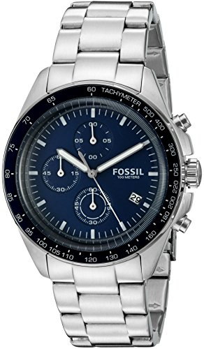Fossil-Mens-CH3030-Sport-54-Analog-Quartz-Chronograph-Stainless-Steel-Watch