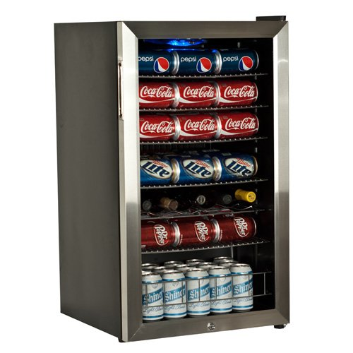 Price comparison product image EdgeStar Supreme Cold Beverage Cooler