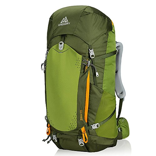 Gregory Mountain Products Zulu 65 Liter Men's Hiking Backpack