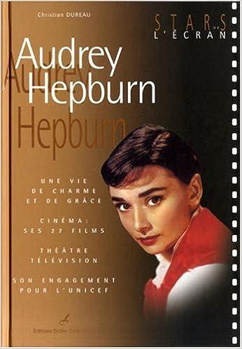 Livre Audrey Hepburn pdf, epub