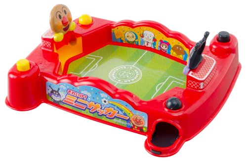 (! Mini soccer Anpanman it (japan import))