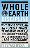 Whole Earth Discipline, Stewart Brand, 0143118285