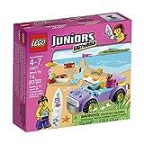LEGO Juniors Beach Trip (10677)