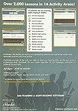 eMedia Piano and Keyboard Method, EarMaster 6 Pro, Pitchboy Chromatic Keychain Tuner (bundle)