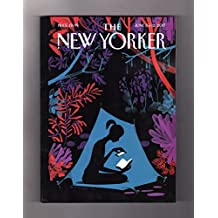 The New Yorker Magazine (June 5 & 12, 2017) The Fiction Issue