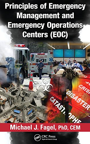 Principles of Emergency Management and Emergency Operations Centers (EOC) from Brand: CRC Press