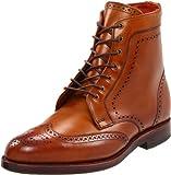Allen Edmonds Men's Dalton Lace-Up Boot,Walnut,13 D US
