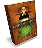 AEG Lovecraft Letter Board Games