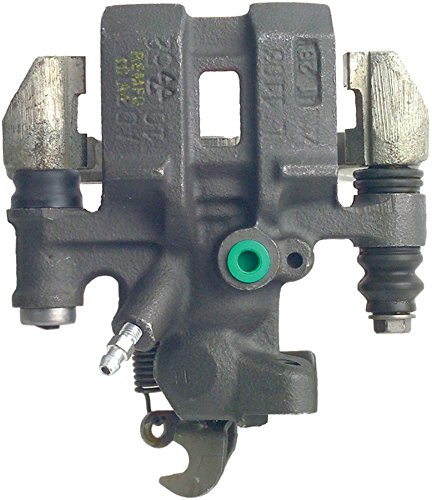 Unloaded Cardone 19-B1067A Remanufactured Import Friction Ready Brake Caliper