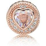 4b18bcfcf Pandora 796359CZ Snowflake Heart Charm. £93.32 · Pandora Bead Charm  Zirconia – 786302CZ
