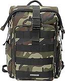 MAGMA MGA47883 DIGI DJ-Stash pack XL Plus, Camo-Green/Red