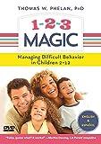 1-2-3 Magic: Managing Difficult Behavior in