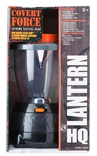 Cogreen Force HQ Lantern by Cogreen Force