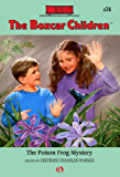 The Poison Frog Mystery (The Boxcar Children Mysteries)