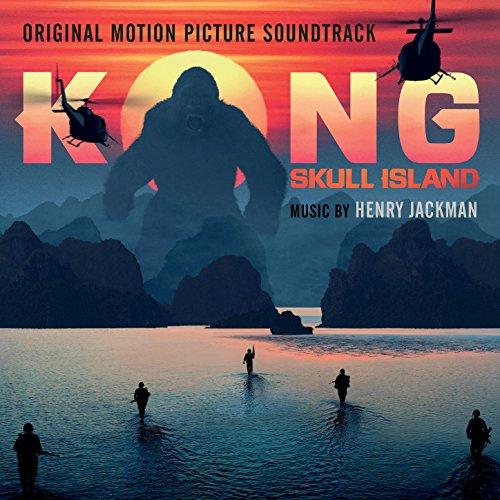 Kong: Skull Island (Original M...
