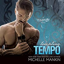 TEMPTING TEMPO: THE TEMPEST ROCK STAR SERIES, BOOK 5