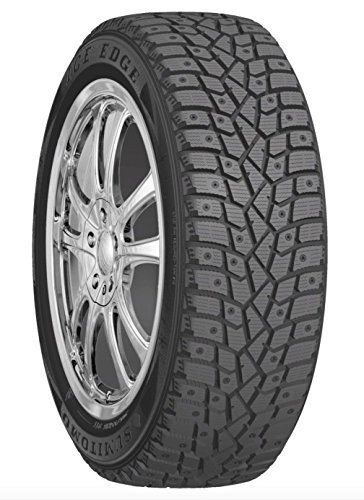 Sumitomo Ice Edge Snow Radial Tire-205/55R16 91T