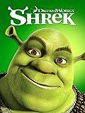 DVD : Shrek