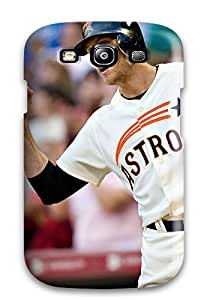 Special Design Back Houston Astros Phone Case Cover For Galaxy S3