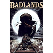 Corpus Hermeticum 7: Badlands (French Edition)
