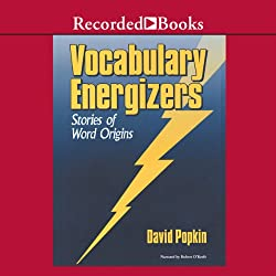 Vocabulary Energizers: Volume 1