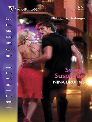 book cover of Sweet Suspicion