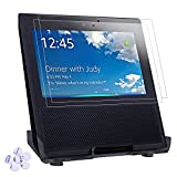 Speaker Stand And Screen Protectors for Amazon Echo