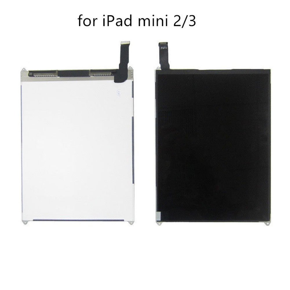 LCD Display Screen Replacement Repair Parts For iPad Mini 2/3 A1489 A1490 A1599 A1600 7.9'' by Saimspunhgone
