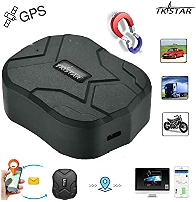 Was sind GPS Tracker für's Auto?