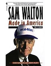 Sam Walton: My Story