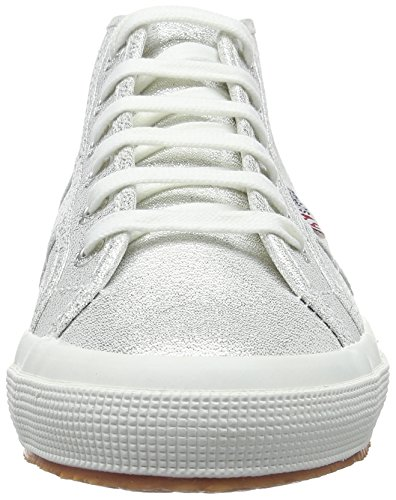 Argento 2754 silver – Lamew Unisex Superga Sneaker Adulto B7xqA6qYw