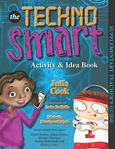 TechnoSmart Activity & Idea Book