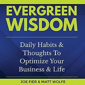 Evergreen Wisdom Audiobook