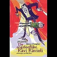 De ongelooflijke Ravi Ravioli (Costa Banana)
