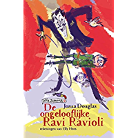 De ongelooflijke Ravi Ravioli (Costa Banana Book 2)