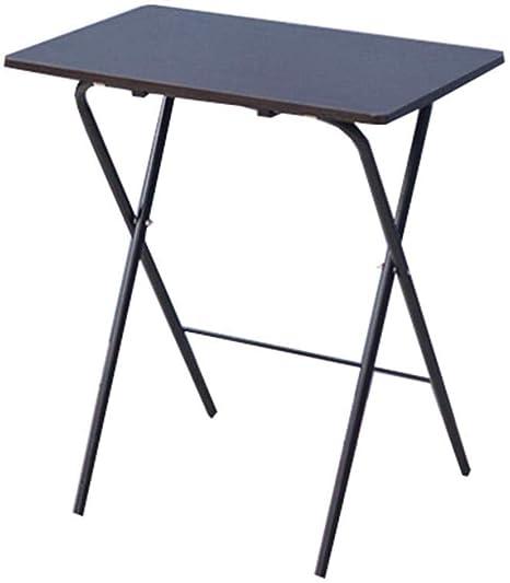 Mesa de Ordenador cómoda, no Hay Necesidad de Instalar una Mesa ...