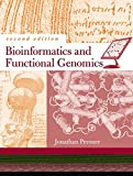 Bioinformatics and Functional Genomics by Jonathan Pevsner Picture