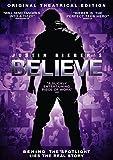 Justin Bieber - Belive [DVD]