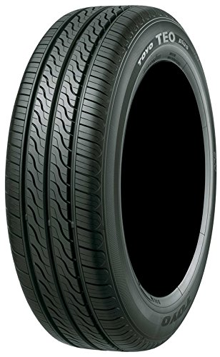 トーヨー(TOYO) サマータイヤ TEO plus 195/65R14 89S B008HA6DEW