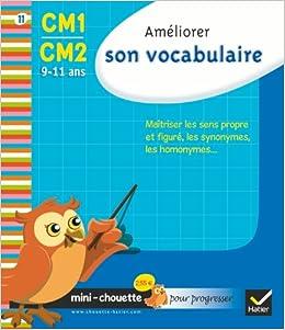 mini chouette amliorer sa conjugaison cm1cm2 9 11 ans by Lou Lecacheur