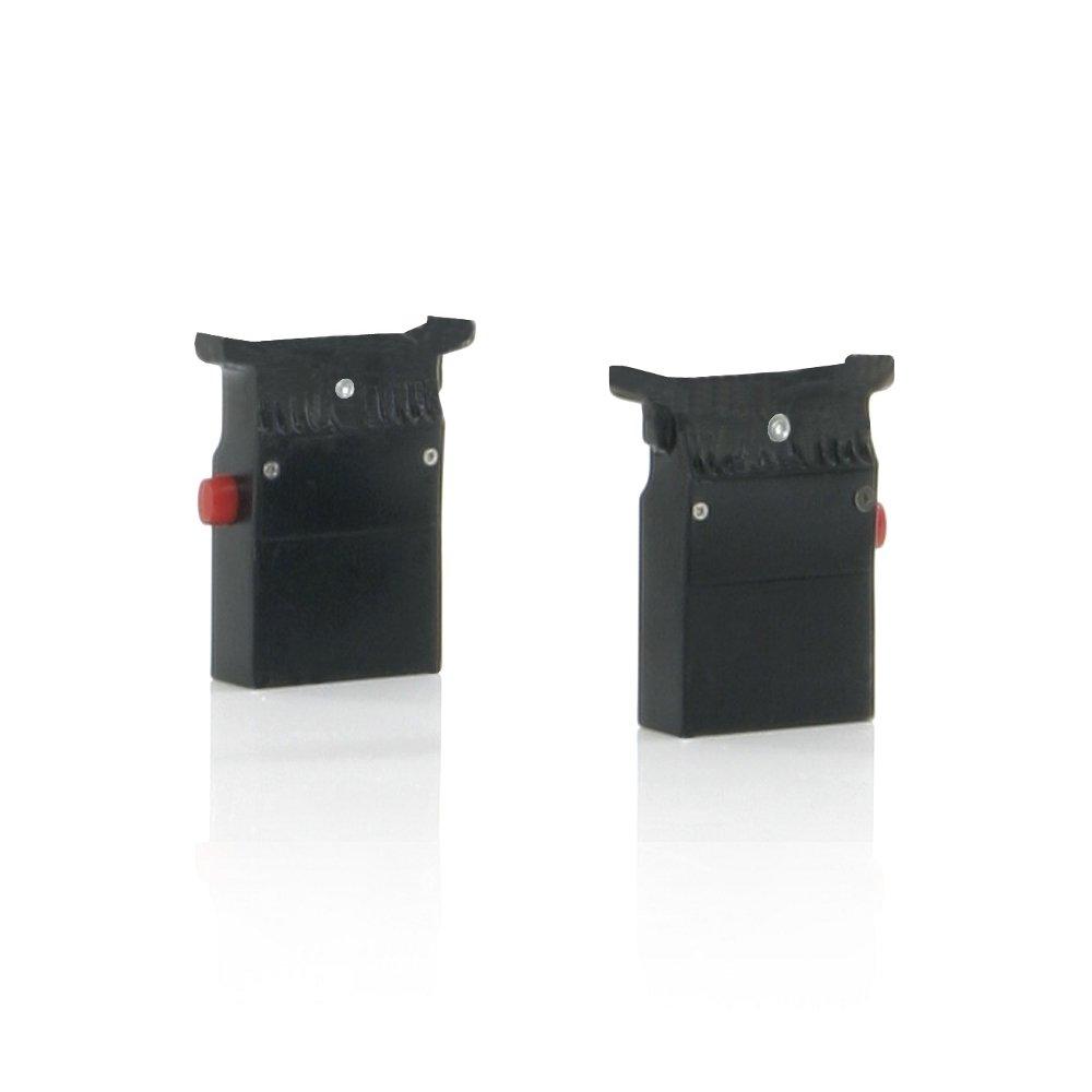 ABC Design Britax Autositz Adapter f/ür Zoom und Condor
