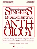 The Singer's Musical Theatre Anthology - Teen's Edition: Baritone/Bass Book Only (Singers Musical Theater Anthology: Teen's Edition)
