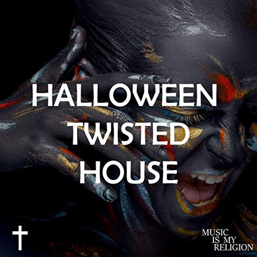 Halloween Twisted House]()