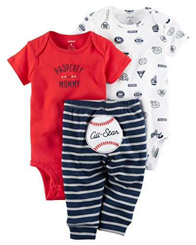Carters Baby Boys Piece Take product image