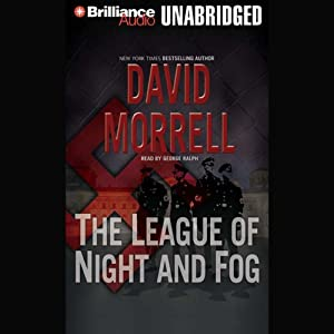 The League of Night and Fog Hörbuch