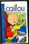 Caillou: Caillou the Explorer